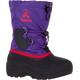 """""""Kamik Kids Southpole4 Boots Purple/Violet"""""""